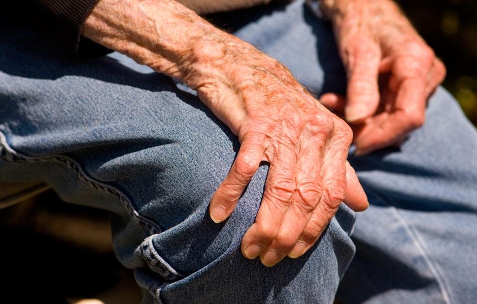 Чем опасна болезнь Паркинсона