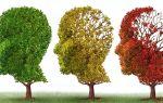 Деменция — роковой спутник преклонного возраста