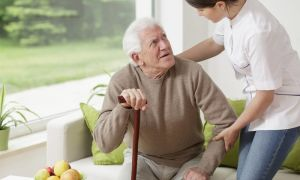 Инвалидность при болезни Паркинсона