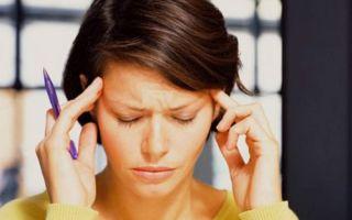 Симптомы и признаки ВСД у детей и взрослых