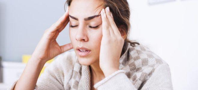 Головная боль: причины, диагностика, лечение