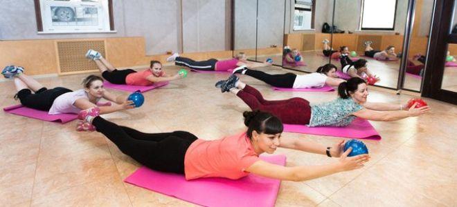 Лечебная физкультура при ВСД