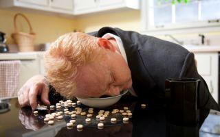 Нарколепсия — сон или болезнь?