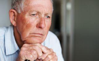 Классификация стадий болезни Паркинсона по системе Хен-Яра