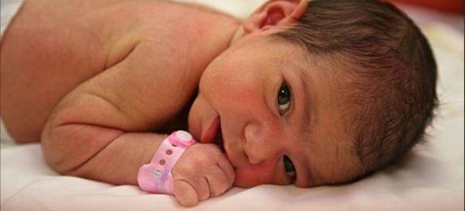 ДЦП у новорожденных и грудничков
