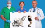 Реабилитация после инсульта: полезные советы