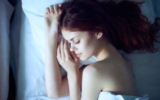 Синдром Клейне-Левина (синдром Спящей красавицы)