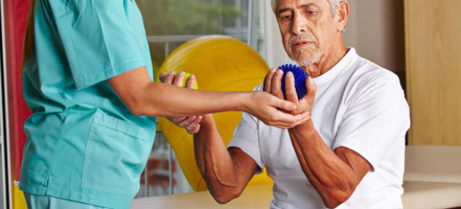 Последствия инсульта: как с ними справиться
