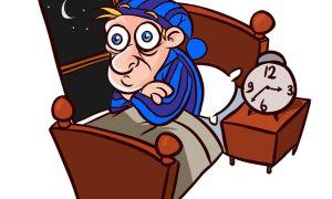 Искусство правильного сна: почему не спится и как с этим бороться