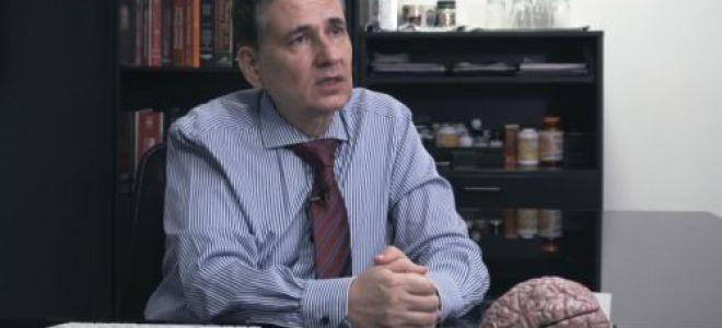 Сисеро Галли Коимбра: метод изменяет течение рассеянного склероза у 95% пациентов