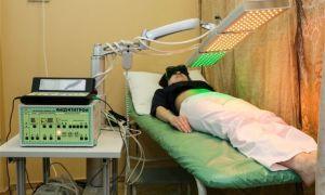 Светолечение в физиотерапии: методы, показания, противопоказания
