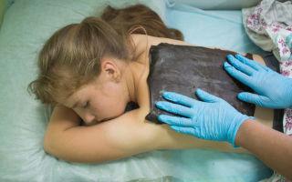 Теплолечение в физиотерапии