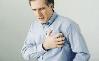 Болит сердце или невралгия?