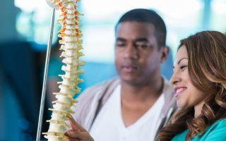 Компрессионная миелопатия: причины, признаки, симптомы и способы лечения