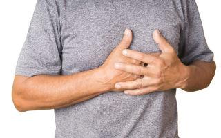 Как быстро вылечить межрёберную невралгию