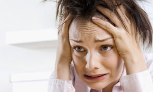 Что таят в себе неврозы?
