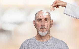 Альцгеймер — наследственный приговор?