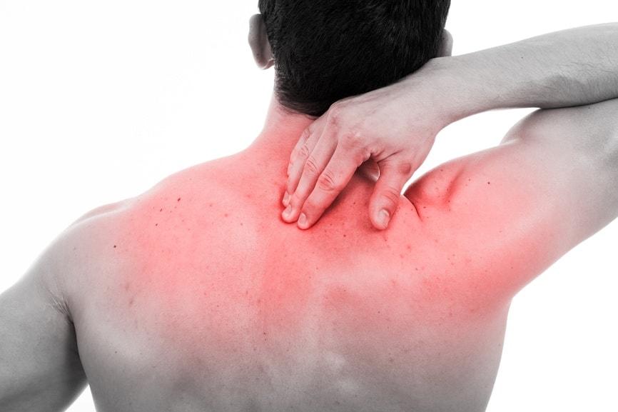 Симптомы сосудистой миелопатии