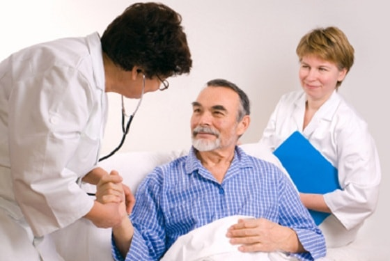 Традиционное лечение инсульта