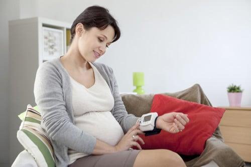 ВСД у беременных