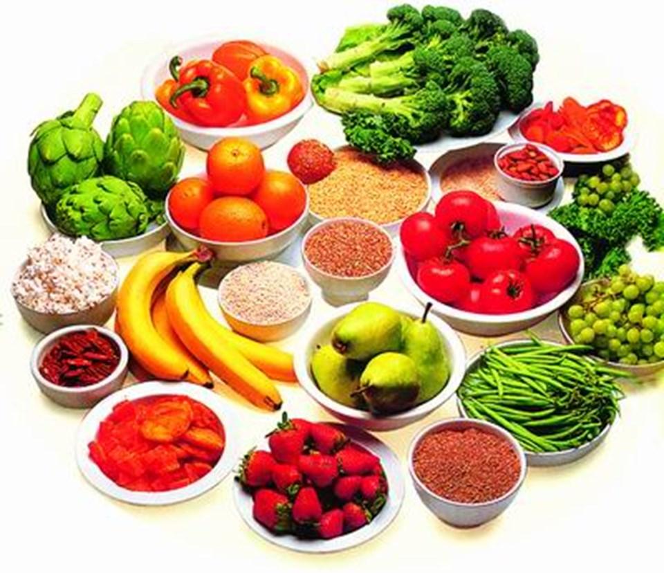 Диетические питание при ВСД