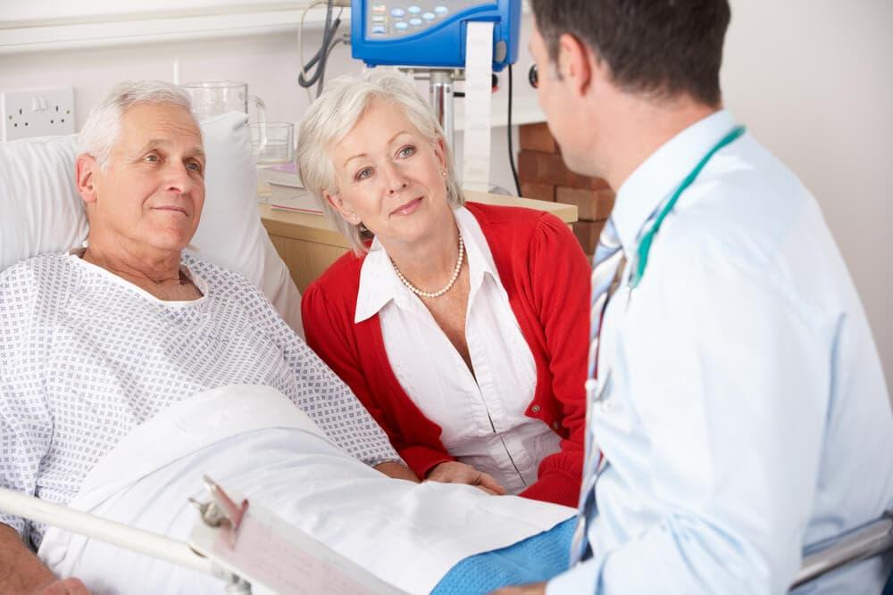 Пациенты после комы