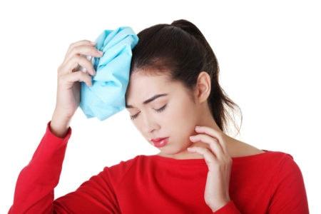 Избавляемся от головных болей