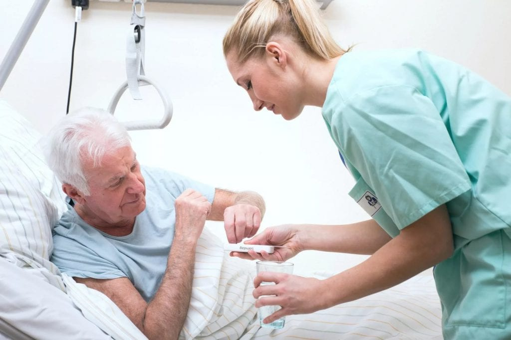 Медикоментозная реабилитация