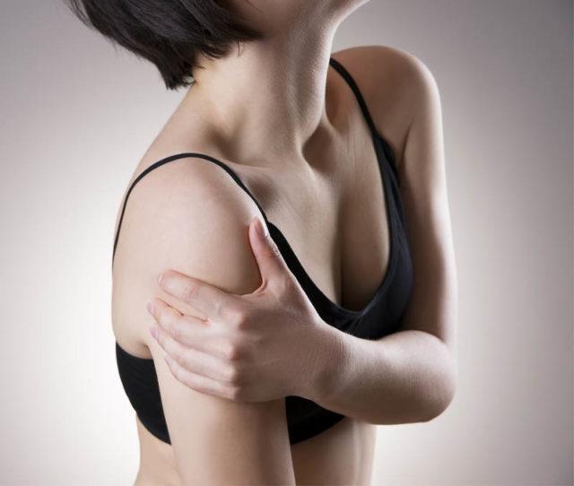 Невралгия плечевого нерва причины лечение симптомы