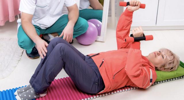 Правы. как организовать массаж в домашних условиях вам завидую